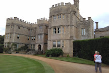 Rousham House, Upper Heyford, United Kingdom