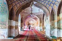 Tomb of Mariam Zamani, Agra, India