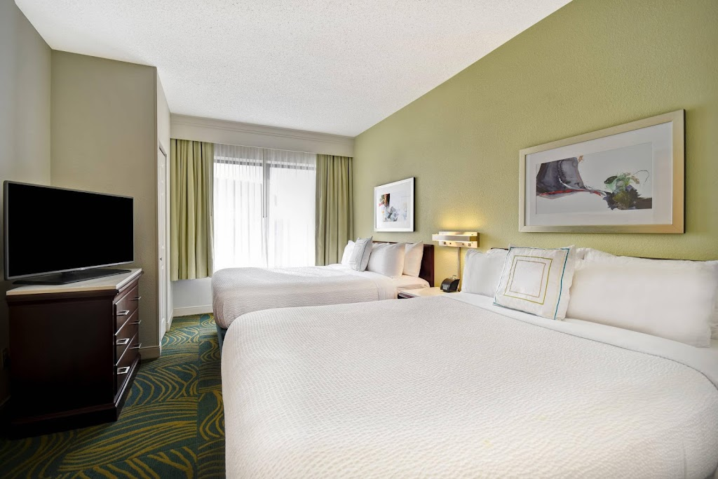 Springhill Suites by Marriott BWI Airport