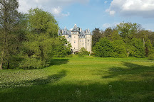 Goluchow Castle, Goluchow, Poland