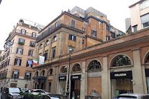 Palazzo Torlonia - Castellesi, Rome, Italy