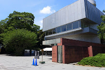 The University Art Museum - Tokyo University of the Arts, Uenokoen, Japan
