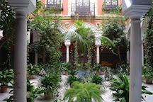 Centro de Interpretacion Juderia de Sevilla, Seville, Spain