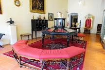 Ivan Bruschi House & Museum, Arezzo, Italy