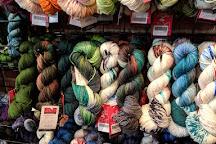 Beehive Wool Shop, Victoria, Canada