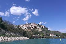 Le Petit Port, Sainte-Croix-du-Verdon, France