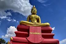Wat Bot (Luang Por Tho), Sam Khok, Thailand