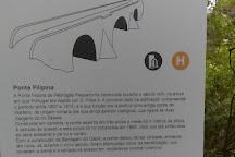 Ponte Filipina, Pedrogao Pequeno, Portugal