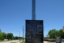 Walk of Legends, Green Bay, United States