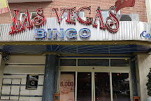 Bingo Las Vegas, Madrid, Spain
