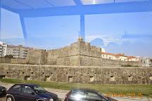 Castle of the Cheese, Porto, Portugal