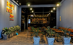 Rompecabezas Lounge Bar 5
