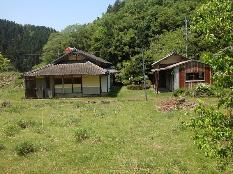 里山ゲストハウス クチュール / Satoyama Guest house COUTURE