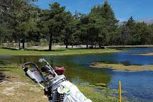 Golf du Bois Chenu, Barcelonnette, France