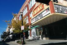Gillioz Theatre, Springfield, United States