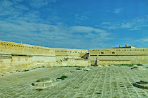 Fort St Elmo - National War Museum, Valletta, Malta