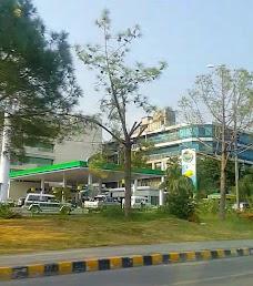PSO Petrol Pump islamabad Jinnah Ave
