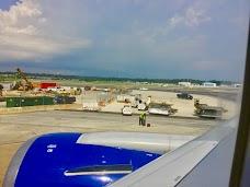 Baltimore/Washington International Thurgood Marshall Airport washington-dc USA