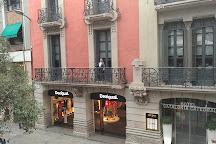 Royal Artistic Circle of Barcelona, Barcelona, Spain