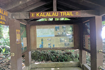 Hāʻena State Park, Kauai, United States
