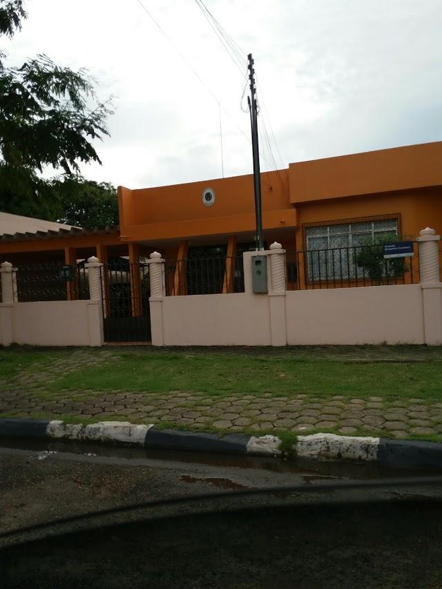 Venezuelan Consulate