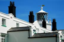Lizard Lighthouse Heritage Centre, Lizard, United Kingdom