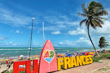 Frances Beach, Praia do Frances, Brazil
