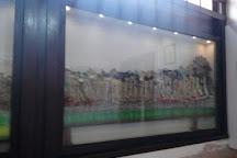 Sonobudoyo Museum, Yogyakarta, Indonesia