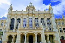 Museum of the Revolution (Museo de la Revolucion), Havana, Cuba