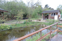 Ecosite du Bourgailh, Pessac, France
