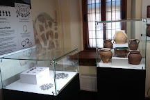 Muzeul de Istorie Turda, Turda, Romania
