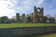 Biblical Garden Elgin, Elgin, United Kingdom