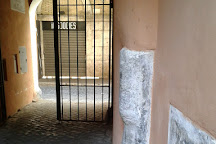 Arco degli Acetari, Rome, Italy
