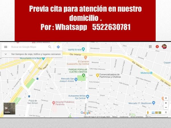 Mediar analizar Alerta  Comercializadora de Pashminas y Chalinas Mexico .
