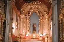 Igreja de Santo Antonio, Sao Paulo, Brazil