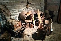 Musee de la Haute-Auvergne, Saint-Flour, France