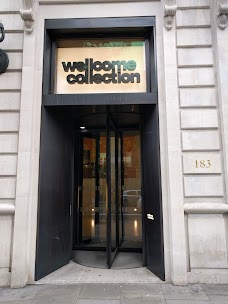 Wellcome Collection london