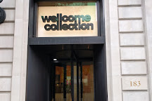 Wellcome Collection, London, United Kingdom