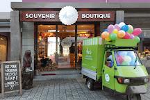 Hoi Liechtenstein - Geschenke & Souvenir Boutique, Vaduz, Liechtenstein
