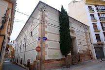 Lorca Municipal Tourist Office, Lorca, Spain