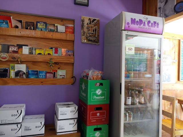 Mopa Café