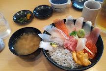 Nakaminato Fish Market, Hitachinaka, Japan