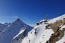 007 Elements, Solden, Austria