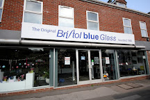 Bristol Blue Glass, Bristol, United Kingdom