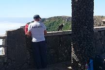 Mirador de Jinama, Frontera, Spain