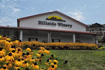 Hillside Winery, Sevierville, United States