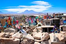 Cementerio de Toconao, Toconao, Chile