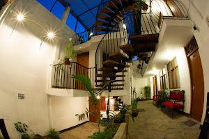 La Casa de Los Balcones 7