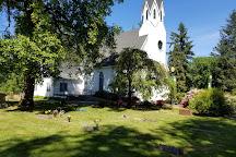 Old Scotch Church (Tualatin Plains Presbyterian Church), Hillsboro, United States
