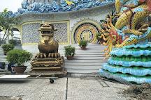 Suoi Tien Theme Park, Ho Chi Minh City, Vietnam